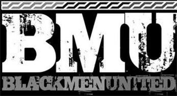 BMU BLACK MEN UNITED