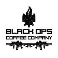BLACK OPS COFFEE COMPANY