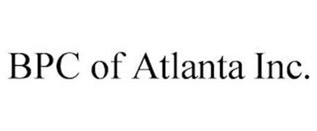 BPC OF ATLANTA INC.