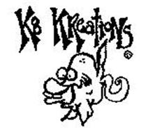 K8 KREATIONS