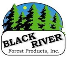 BLACK RIVER FOREST PRODUCTS, INC.