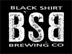 BLACK SHIRT BREWING CO BSB