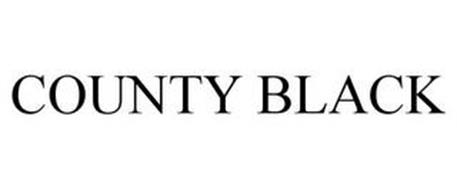 COUNTY BLACK