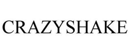 CRAZYSHAKE