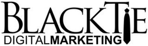 BLACKTIE DIGITAL MARKETING