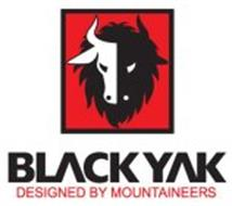 BLACK YAK DESIGNED BY MOUNTAINEERS