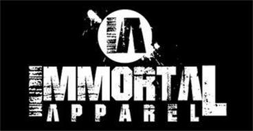 IA IMMORTAL APPAREL