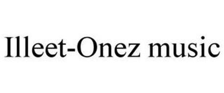 ILLEET-ONEZ MUSIC