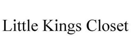 LITTLE KINGS CLOSET