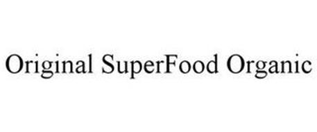 ORIGINAL SUPERFOOD ORGANIC