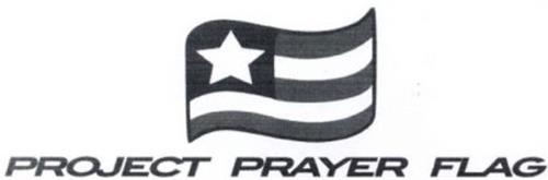 PROJECT PRAYER FLAG