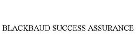 BLACKBAUD SUCCESS ASSURANCE