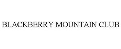 BLACKBERRY MOUNTAIN CLUB