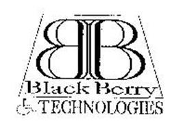 BB BLACK BERRY TECHNOLOGIES