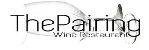 THE PAIRING WINE RESTAURANT