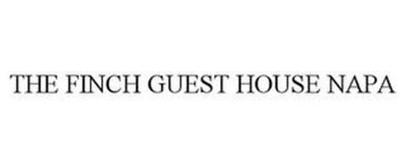 THE FINCH GUEST HOUSE NAPA