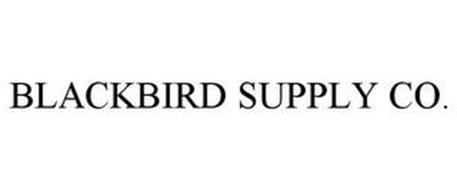 BLACKBIRD SUPPLY CO.