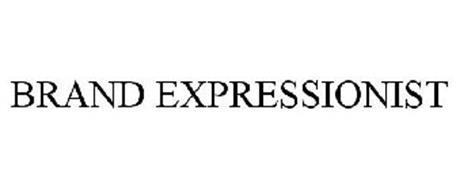 BRAND EXPRESSIONIST
