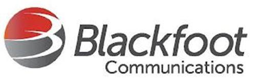 BLACKFOOT COMMUNICATIONS