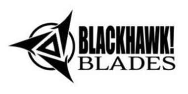 BLACKHAWK! BLADES