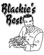 BLACKIE'S BEST BLACKIE