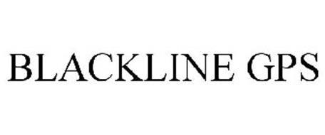 BLACKLINE GPS