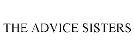THE ADVICE SISTERS