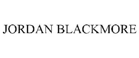 JORDAN BLACKMORE