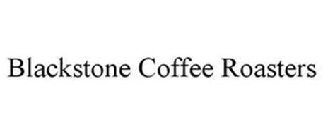 BLACKSTONE COFFEE ROASTERS