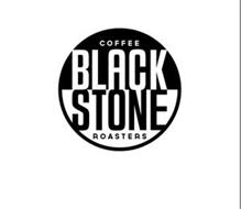 BLACKSTONE, COFFEE, ROASTERS