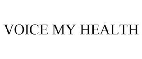 VOICE MY HEALTH