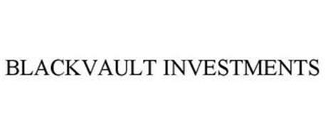 BLACKVAULT INVESTMENTS