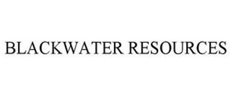 BLACKWATER RESOURCES
