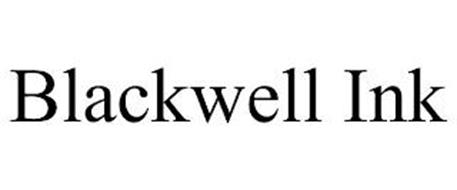 BLACKWELL INK