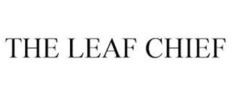 THE LEAF CHIEF