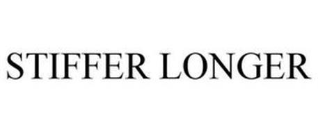 STIFFER LONGER