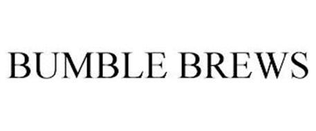 BUMBLE BREWS