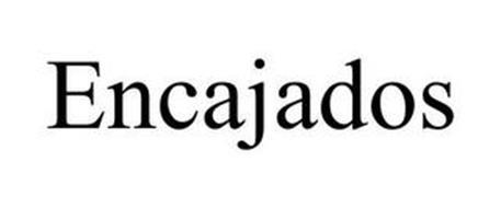 ENCAJADOS