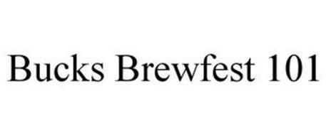 BUCKS BREWFEST 101