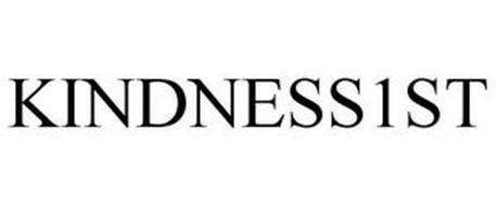 KINDNESS1ST