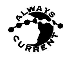 ALWAYS CURRENT