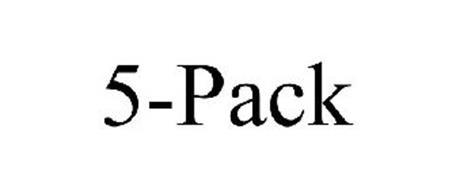 5-PACK