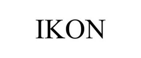ikon trademark of blanco gmbh co kg serial number. Black Bedroom Furniture Sets. Home Design Ideas