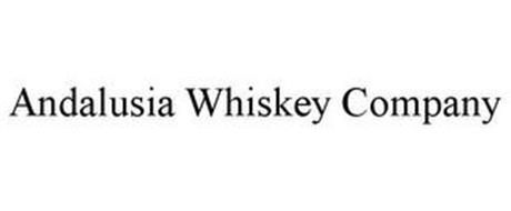 ANDALUSIA WHISKEY COMPANY