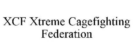 XCF XTREME CAGEFIGHTING FEDERATION