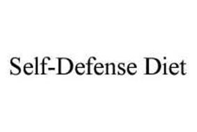 SELF-DEFENSE DIET