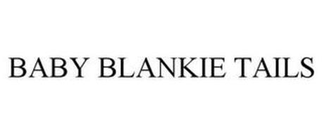 BABY BLANKIE TAILS