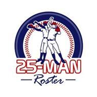 25-MAN ROSTER