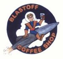 BLASTOFF COFFEE SHOP