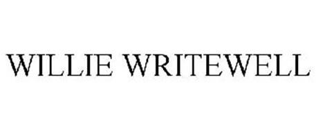 WILLIE WRITEWELL